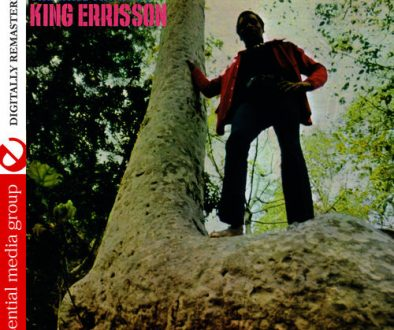Errisson, King 1970