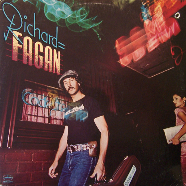 1979 Richard Fagan – Richard Fagan