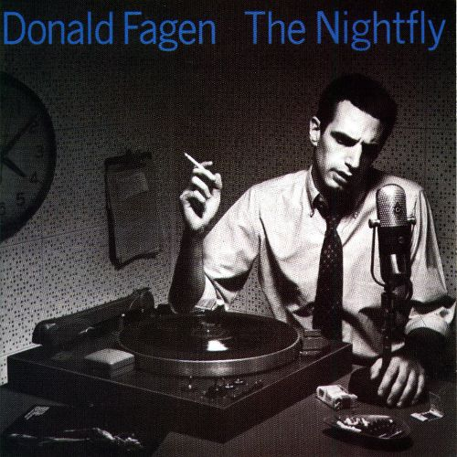 1982 Donald Fagen – The Nightfly
