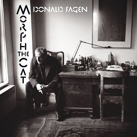 2006 Donald Fagen – Morph The Cat