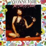 Fair, Yvonne 1975