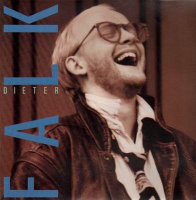 1989 Dieter Falk – Dieter Falk