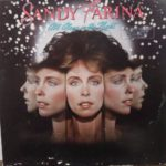 1980 Sandy Farina - All Alone In the Night