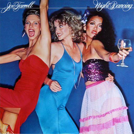 1978 Joe Farrell – Night Dancing,