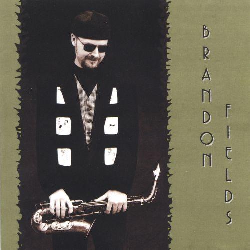 1995 Brandon Fields – Brandon Fields
