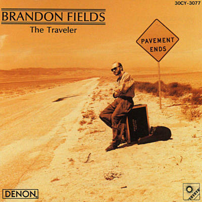 1988 Brandon Fields – The Traveler