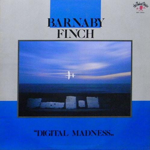 1986 Barnaby Finch – Digital Madness