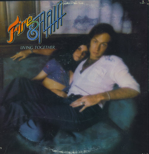 1975 Fire & Rain – Living Together