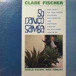 Fischer, Clare 1965