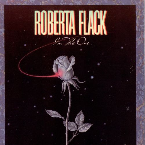 1982 Roberta Flack – I'm The One