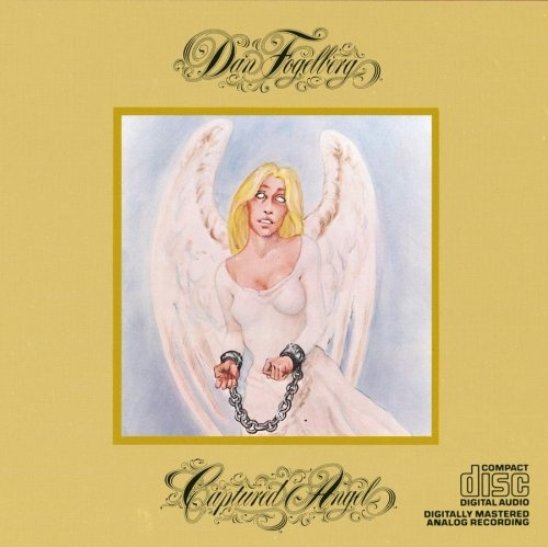 1975 Dan Fogelberg – Captured Angel