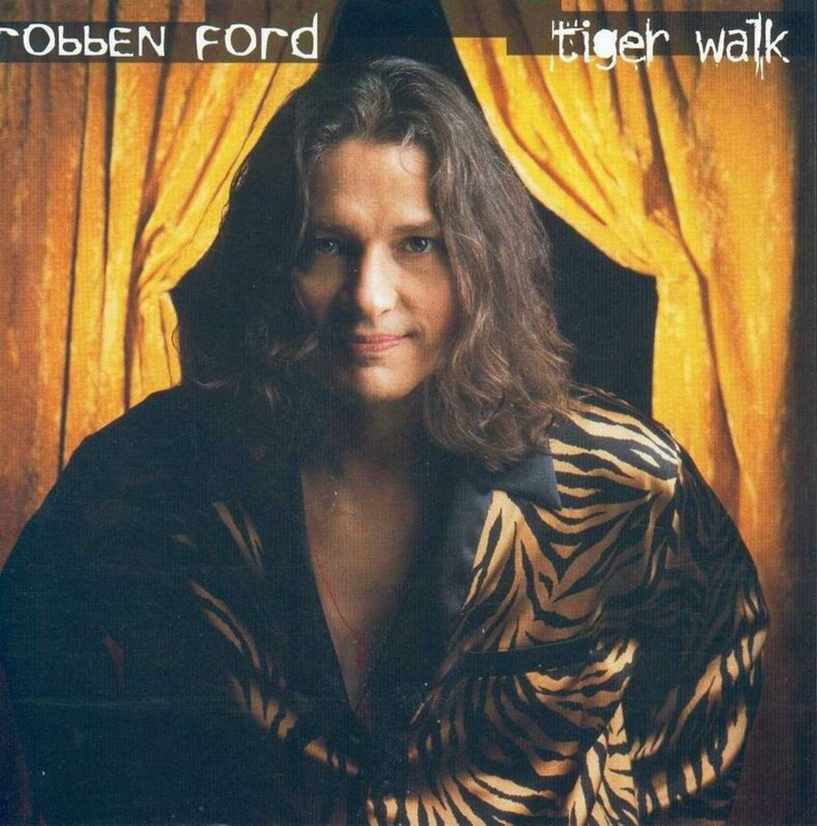 1997 Robben Ford – Tiger Walk