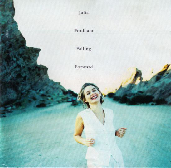 1994 Julia Fordham – Falling Forward