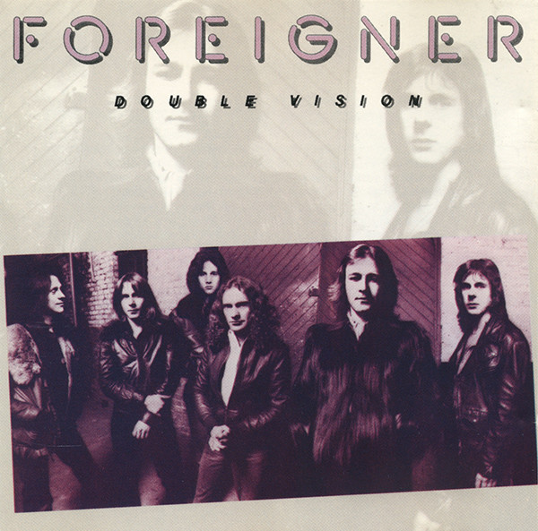 1978 Foreigner – Double Vision