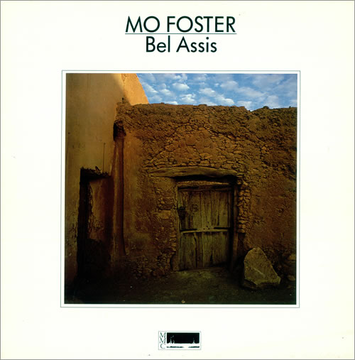 1988 Mo Foster – Bel Assis