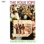 Four Tops 1973