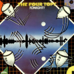 1981  The Four Tops - Tonight