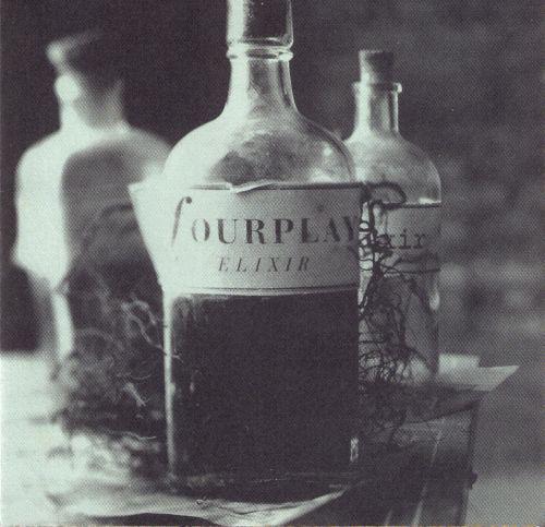 1995 Fourplay – Elixir