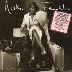 Franklin, Aretha 1981