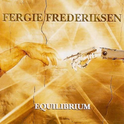 1999 Fergie Frederiksen – Equilibrium