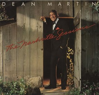 1983 Dean Martin – The Nashville Sessions