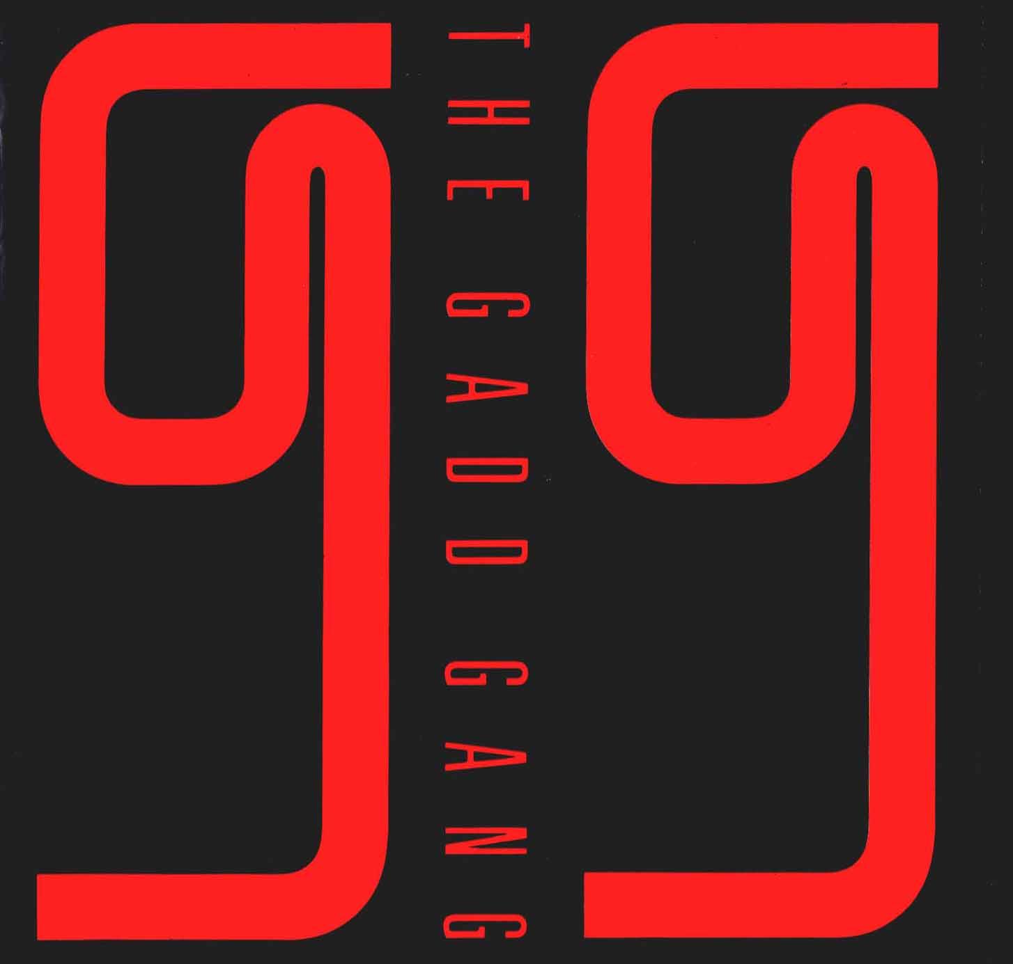 1986 The Gadd Gang – The Gadd Gang