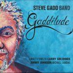 Gadd, Steve 2013