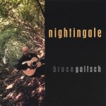 1998 Bruce Gaitsch ‎– Nightingale