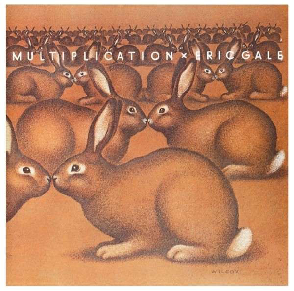 1977 Eric Gale – Multiplication