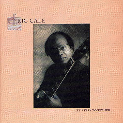 1989 Eric Gale – Let's Stay Together