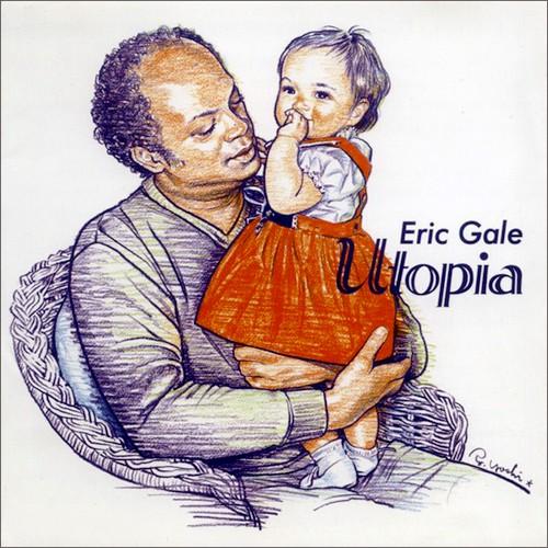1998 Eric Gale – Utopia