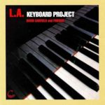 1990 David Garfield and Friends - LA Keyboard Project