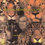 1998 David Garfield & The Cats - I Am The Cat, Man