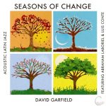 2006 David Garfield - Seasons Of Change