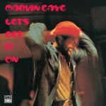 1973 Marvin Gaye ‎– Let's Get It On