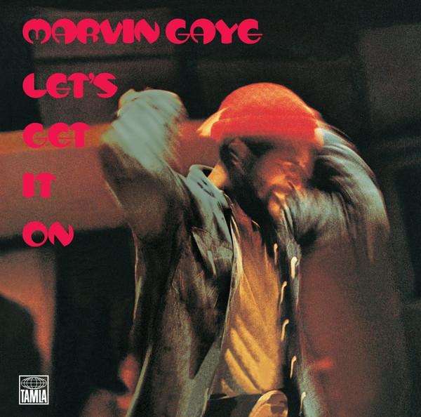 1973 Marvin Gaye – Let's Get It On