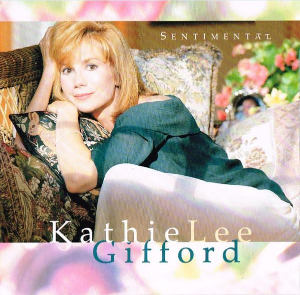 1993 Kathie Lee Gifford – Sentimental