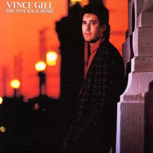 1987 Vince Gill – The Way Back Home