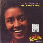 1975  Nikki Giovanni - The Way I Feel