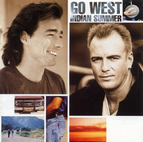 1992 Go West – Indian Summer