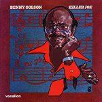 Golson, Benny 1977