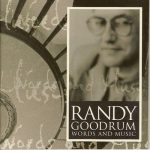 1994 Randy Goodrum - Words And Music