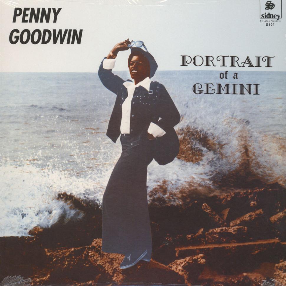 1974 Penny Goodwin – Portrait Of A Gemini