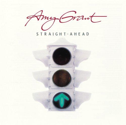 1984 Amy Grant – Straight Ahead