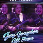 Graydon, Jay 1994