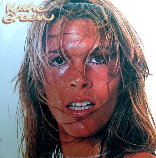 1976 Kathe Green – Kathe Green