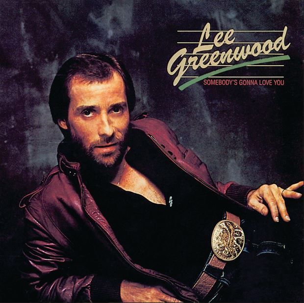 1983 Lee Greenwood – Somebody's Gonna Love You