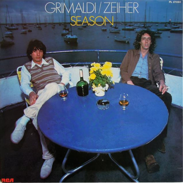 1978 Grimaldi/Zeiher – Grimaldi/Zeiher