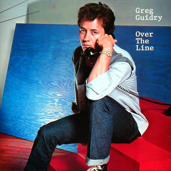 1982 Greg Guidry – Over the Line