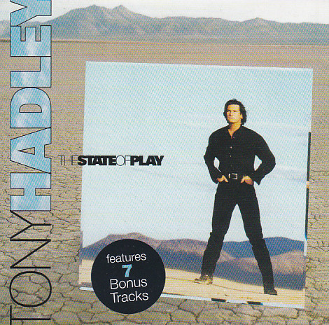 1992 Tony Hadley – The State Of Play